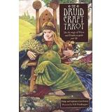 Tarot deck and guide Böcker The Druid Craft Tarot: Use the Magic of Wicca and Druidry to Guide Your Life [With 78 Card Deck of Tarot Cards] (Häftad, 2005)